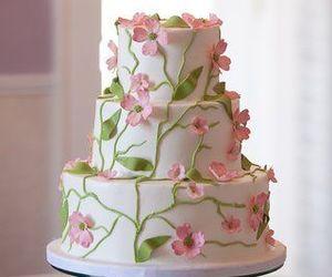 cake, cool, and dessert image