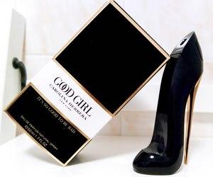 Carolina Herrera, fashion, and fragrance image