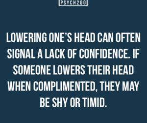 compliments, psychology, and shy image