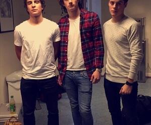boys, skam, and william magnusson image