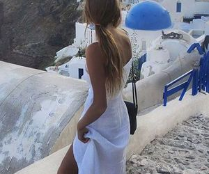 look, grecia, and style image