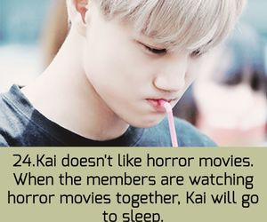 facts, kai, and exo facts image