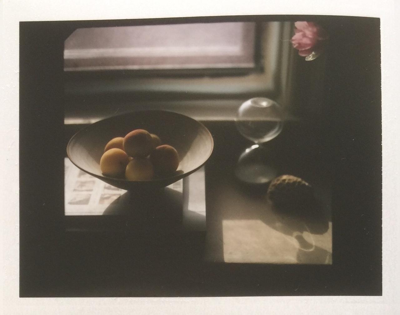 art, polaroid, and still life image