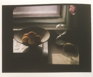 art, photography, and polaroid image