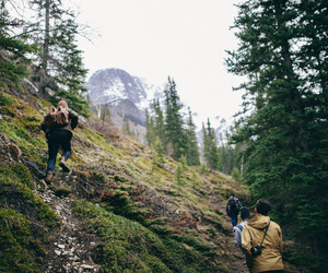 boho, indie, and mountain image