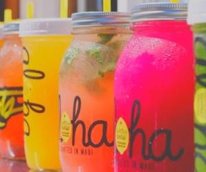 Aloha, summer, and colors image