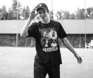 Hottie, vine star, and hayes grier image
