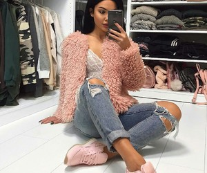 clothes, clothing, and girls image