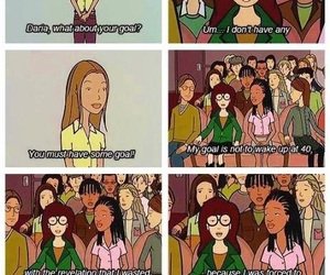 Daria, frases, and mtv image