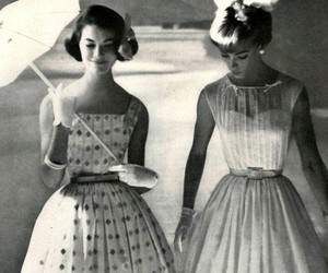 fashion, old, and vintage image