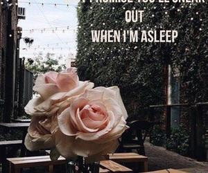 Lyrics, quotes, and love image
