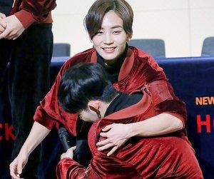 Seventeen, kpop, and jeonghan image