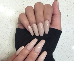 fancy, fashon, and nails image