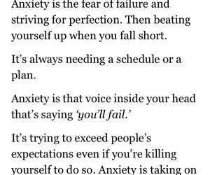 anxiety, attacks, and depression image