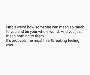breakup and heartbreak image