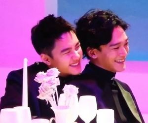 d.o, artist, and Chen image
