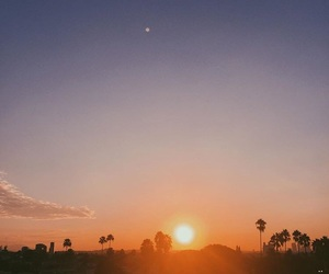 theme, tumblr, and sunsets image
