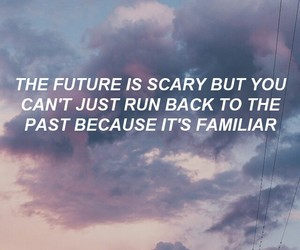 frases, past, and lockscreen image