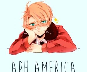 Alfred, anime, and aph image