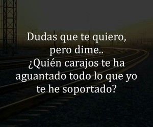 amor, frases, and dudas image