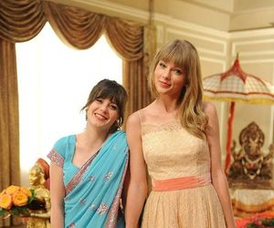 Taylor Swift, new girl, and girls image
