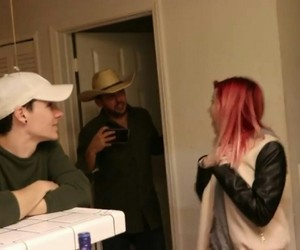 youtube, heath hussar, and carly incontro image
