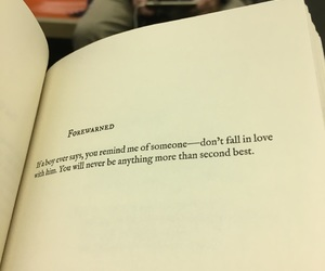 aesthetic, Lang Leav, and poems image