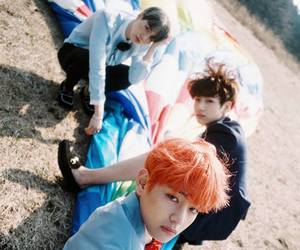 kpop, young forever, and v image