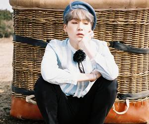 kpop, young forever, and suga image