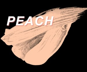 png peach image