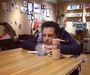 sherlock, andrew scott, and cute image