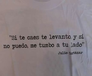 amor, frases, and no te dejare image