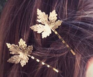 hair accessories, hair accessorie, and hair accessoires image
