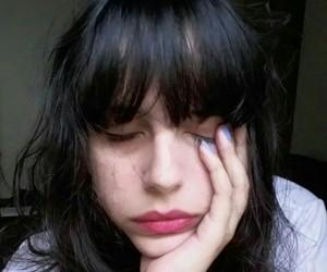 black hair, icons, and aramonax image