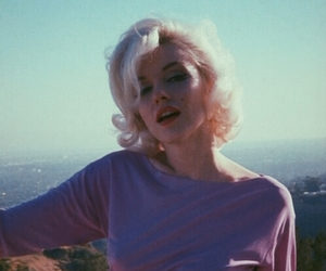 Marilyn Monroe, vintage, and grunge image