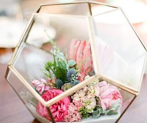 flowers, decor, and home image