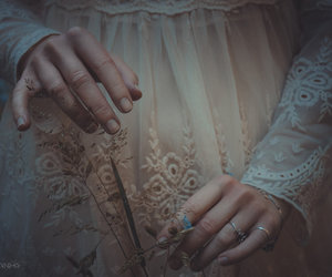 hands, aesthetic, and beautiful image