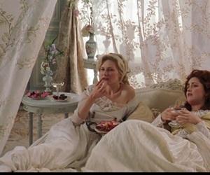 marie antoinette, Kirsten Dunst, and movie image
