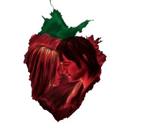 Across the Universe, couple, and dibujo image