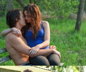 couple, filme, and the best of me image