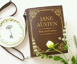 bolsa, pride and prejudice, and jane austin image