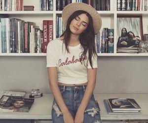 jenner, Kendall, and kardashians image