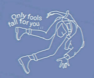 quotes, fools, and Lyrics image