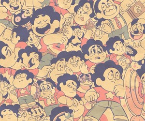 steven, steven universe, and wallpaper image