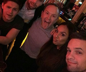 babe, horan, and instagram image