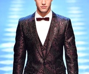 dolce & gabanna and cameron dallas image