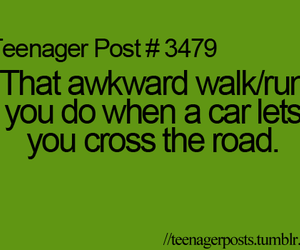 teenager post, awkward, and funny image