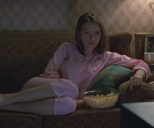 ghost world, Scarlett Johansson, and movie image