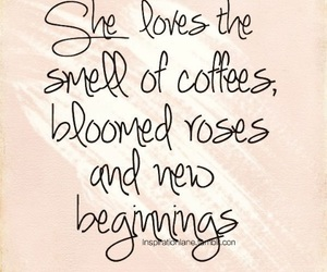 quote and coffee image
