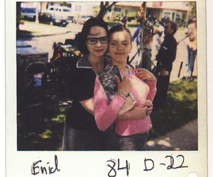 ghost world, polaroid, and Scarlett Johansson image